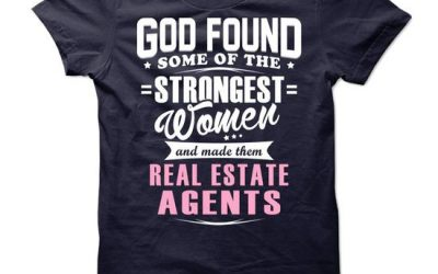 Being a Real Estate Agent is BADASS!